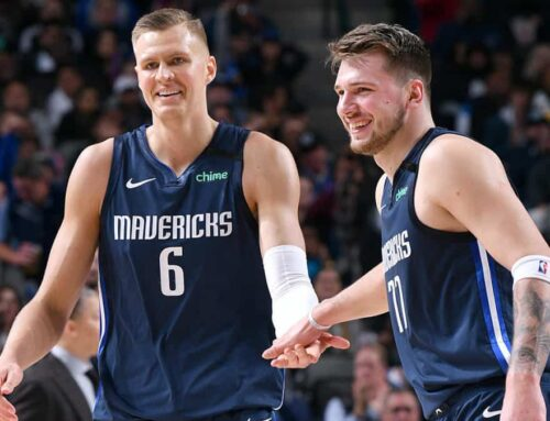 Breaking Down Luka Dončić and the Mavs' League-Leading Offense