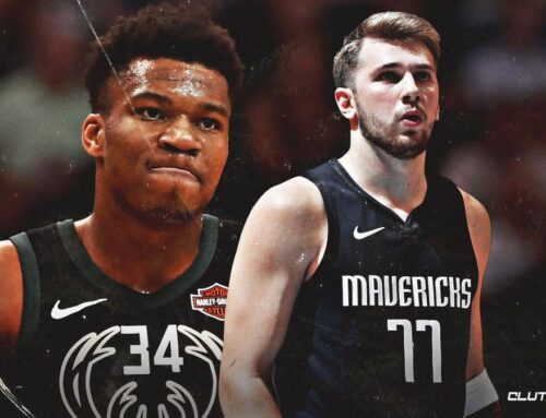 My Predictions for the 2021 NBA Season