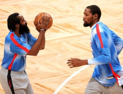 Will Defense Doom the Nets? History Says It Could. (Part 1)