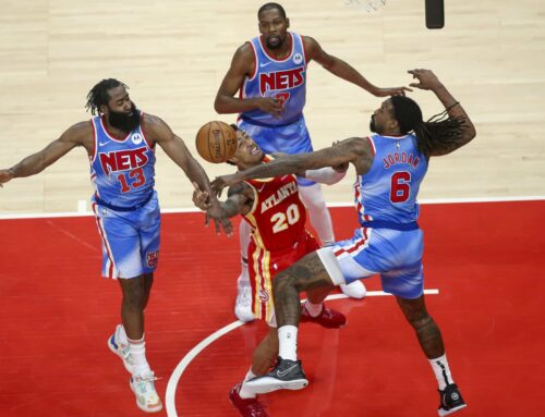 Will Defense Doom the Nets? History Says It Could. (Part 2)