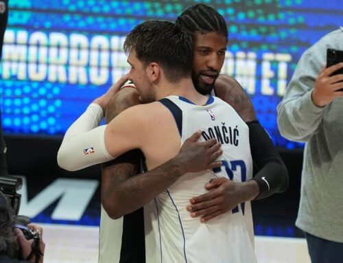 Luka Doncic's Coronation Will Have To Delay– For Now